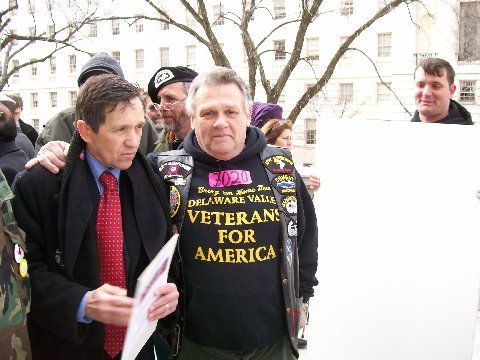 bp & kucinich